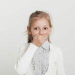 ¿Cómo evitar golpes en los dientes de leche?